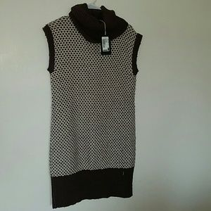 Patrizia Pepe Dresses & Skirts - Designer Sweater dress