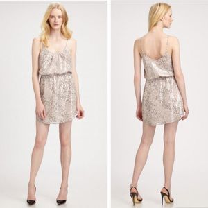Women's Rebecca Taylor Sequin Dress on Poshmark