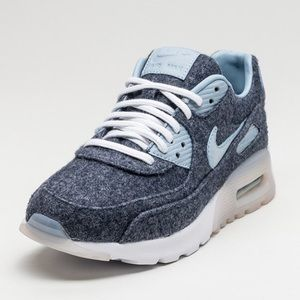 Nike Shoes - {Nike} Air Max 90 Ultra PRM