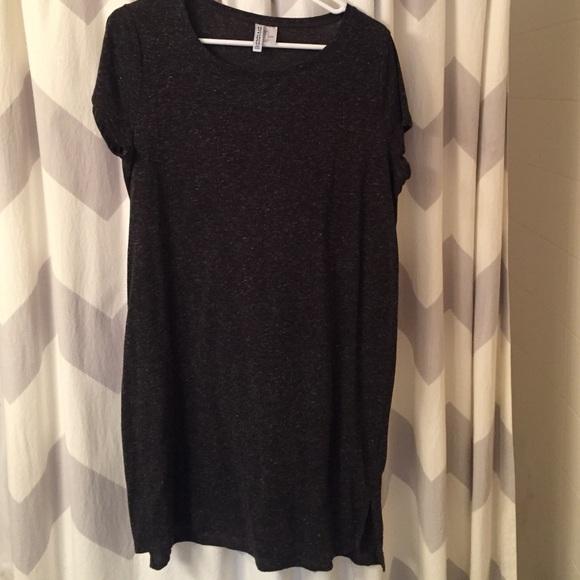 0215f8c71f280 H&M Tops | H M T Shirt Dress | Poshmark