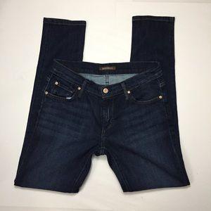James Jeans Denim - James Jeans Skinny Jeans - Twiggy