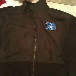 Duke University Fleece Jacket
