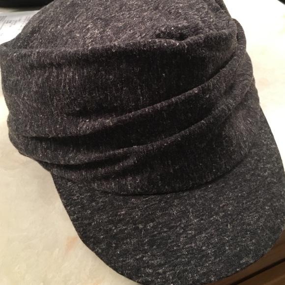 D&Y Accessories - Grey Cap