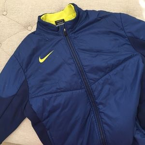 MEN: Nike Golf ⛳️ Jacket