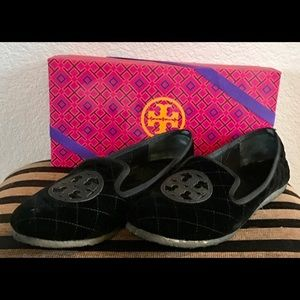 Tory Burch Shoes - TORY BURCH Billy Slippers 9.5