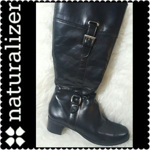 Naturalizer Shoes - SALE! LAST CALL!!! Naturalizer Tall Boots