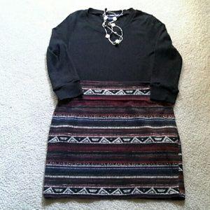 Cotton-On Mini Skirt