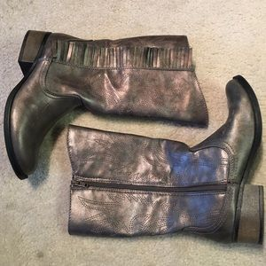 stevies Other - Stevie's girls boots SZ 5 like new!