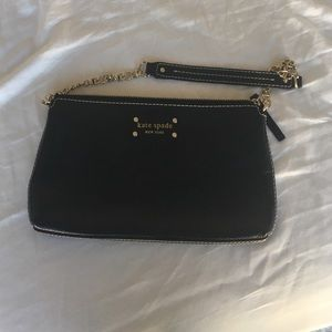 Kate Spade Byrd Wellesley Classic bag