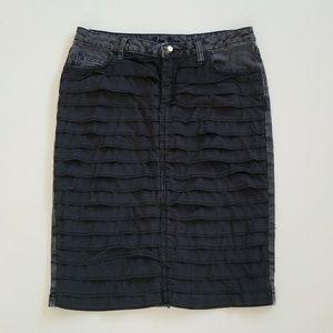 Bisou Bisou Dresses & Skirts - Sexy and Flirty Skirt