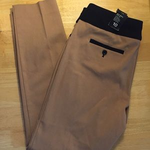 The Limited Pants - LIMITED Exact Stretch Skinny Pants NWT