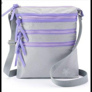 tek gear Handbags - 🌸HP 1/28🌸 NWOT, Tek Gear Crossbody