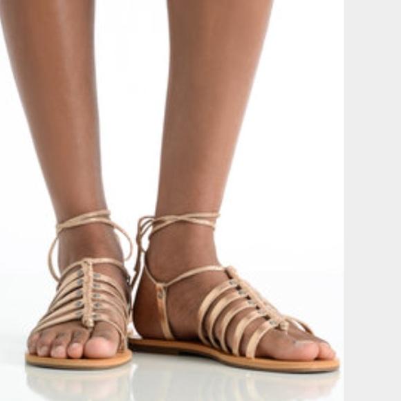 cd01721d4 Lucky Brand Colette Sandal Gladiator