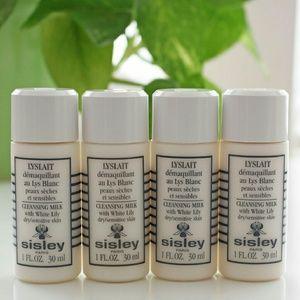 Sisley Paris Lyslait Cleansing Milk Makeup Remover