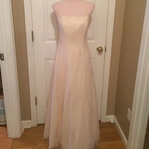 JUMP Formal Gown