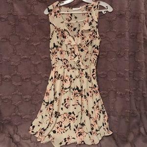 Lush Dresses & Skirts - Floral sundress