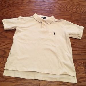 Polo by Ralph Lauren Other - Polo RL white top EUC