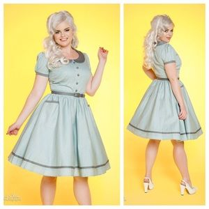 Pinup Girl Clothing