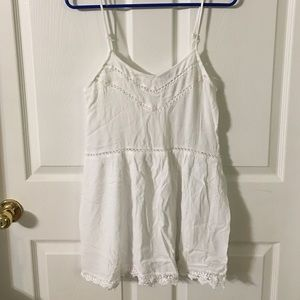Finders Keepers Dresses & Skirts - White lace dress