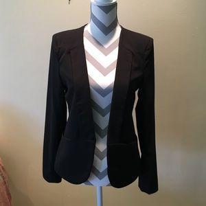 Ovi black blazer