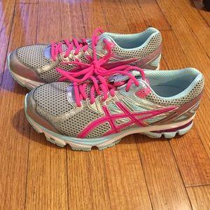Asics Shoes - NWOT Asics Sneakers