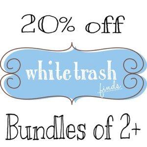 20% Bundle Discount!
