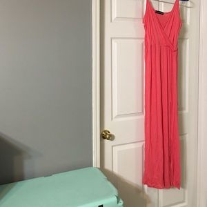 Finders Keepers Dresses & Skirts - Pink Maxi dress