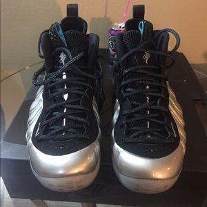 Nike Other - Mirror foams