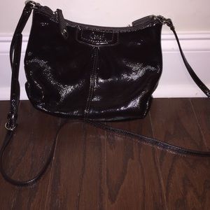 c9e3eac2ee9a0 50% off Coach Handbags - Coach Crossbody Replacement strap Brown Leather  from Mariaan  39