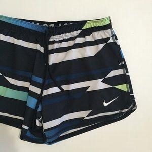 Nike Pants - [Nike] women's DRI-FIT athletic shorts S
