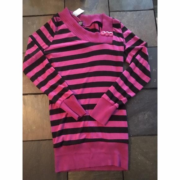 45d01d0a59 Rue21 Sweater Dress