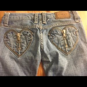 The cutest jeans ever!
