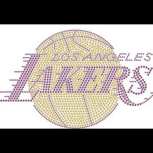Los Angeles Lakers TShirts