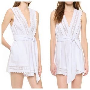 Alice McCall Pants - Alice McCall Dancing on my own Playsuit