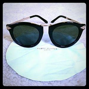 Karen Walker Accessories - NWT Karen Walker Harvest Sunglasses
