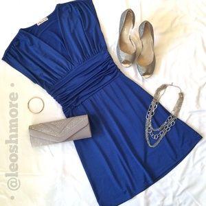  HOST PICK  Royal Blue Dress