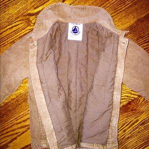 Petit Bateau Other - Boys' Petit Bateau coat...Size 24 months