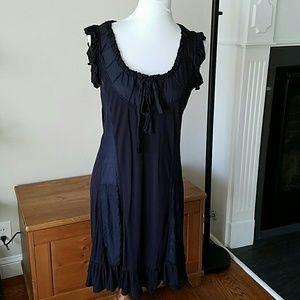 Ted Baker Ruffle Dress