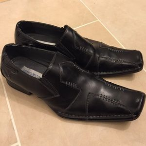 Giorgio Brutini Other - Black Dress Shoes