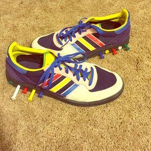 cuenta Ernest Shackleton Creyente  Adidas Shoes | Handball 5 Plugs Trainers | Poshmark