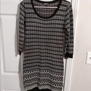 Freshman Dresses & Skirts - Price reduced! Beautiful Sweater Dress - Freshman