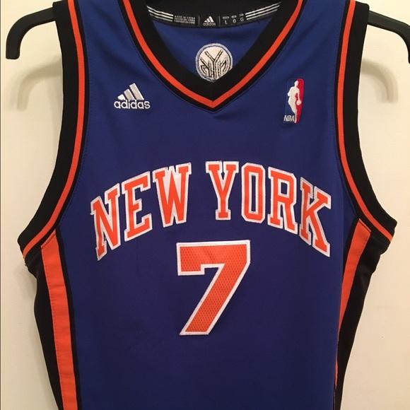 cf41bcbd839c Adidas Other - New York Knicks Adidas Carmelo Anthony jersey