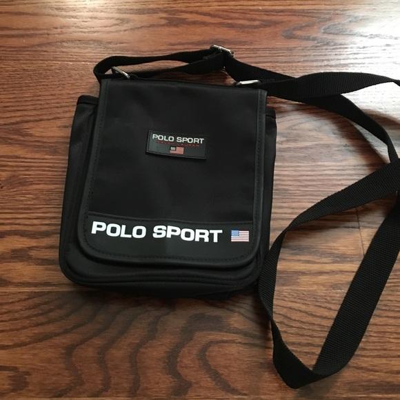 Polo Sport Bag. M 5844b6a778b31c3d7700a7f6 2ccf48cb0679b