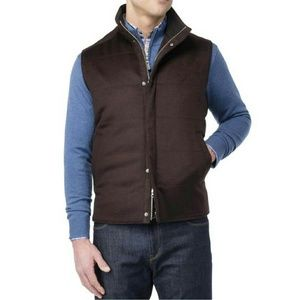 Peter Millar Other - NWT Peter Millar Wool-Cashmere Quilted Vest