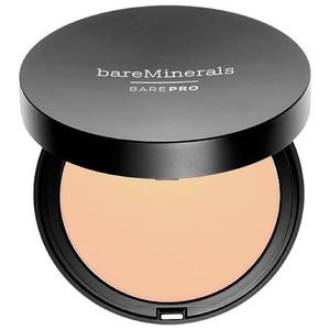 Other - bareMinerals BAREPRO Powder Foundation-Golden Nude