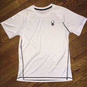 Spyder Other - Boys' Spyder shirt...Size M