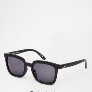 Le Specs 'Easy Cowboy' Women's Sunglasses