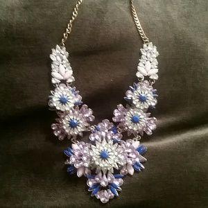 Jewelry - **Jeweled Necklace**