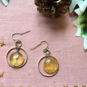 Jewelry - 🌿Calliope Stone Earrings 🌿