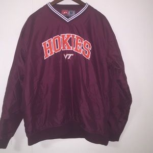 NCAA Other - Virginia Tech pullover